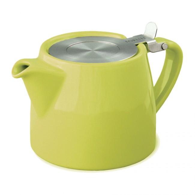Tetera Lima Stump Teapot 40 cl Two Leaves Tea