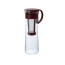WATER BREW COFFEE POT BROWN