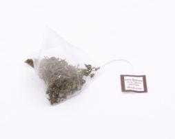 Té Verde Orgánico Matcha Mint